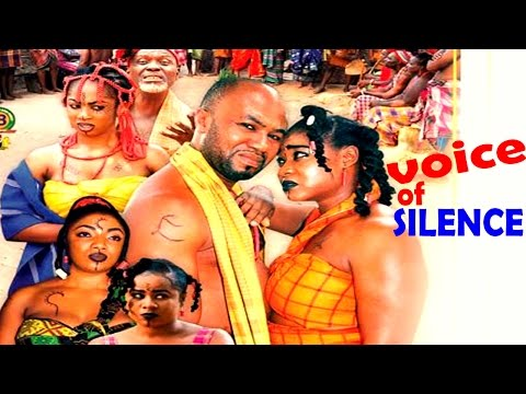 The Voice Of Silence Season 6   - 2017 Latest Nigerian Nollywood Movie