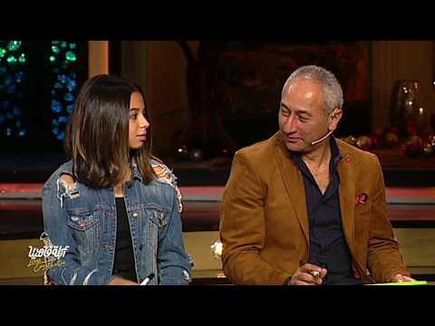 زوج رانيا يوسف يكشف: لم آكل من يدها منذ فترة خطبتنا