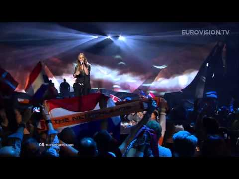 birds - Powered by http://www.eurovision.tv The Netherlands: Anouk - Birds live at the Eurovision Song Contest 2013 Semi-Final (1)