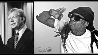 Lil Wayne - President Carter ( HQ ) New Music - The Carter IV