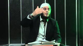 Selman el Farisiu (Allahu qoftë i knaqur me të) - Hoxhë Abil Veseli