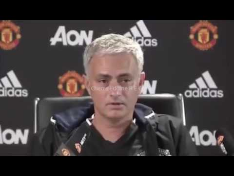 Mourinho: In 5 years time Messi will be 34, and we will all be crying... (видео)