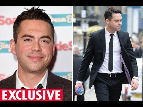Coronation Street faces backlash after sacking Bruno Langley over 'sexual assault claims'