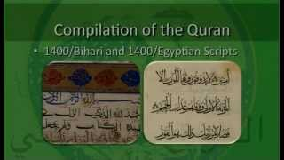 Islamic Civilization-Part15-Caliph Abu Bakr
