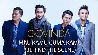 BTS MV Govinda - Mau Kamu Cuma Kamu