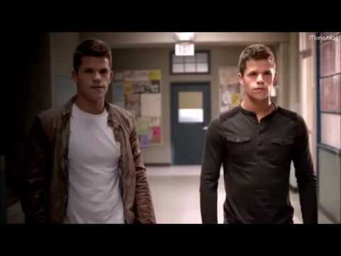 Teen Wolf - Bad Boys (3x04 - 3x23)
