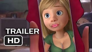 Inside Out 2 Parody - Movie Trailer (2019)