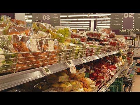 Κομισιόν: Σχεδόν 143 δισ. ευρώ χάνει η ΕΕ από τη σπατάλη φαγητού ετησίως