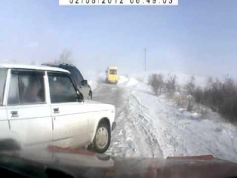 Название Видео - Любовный поворот зимой