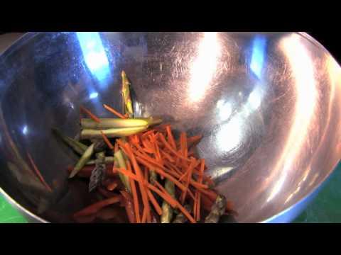 Cowichan Bay Spot Prawn Festival – Chef Martin Harrison, Masthead Restaurant