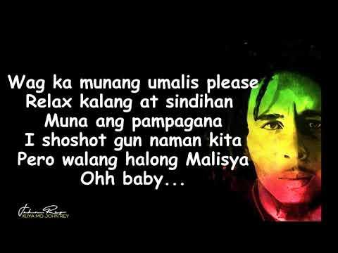 Yes Malaysia Lyrics