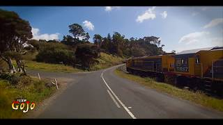 Ulverstone Australia  city images : Tas Rail, The Old Coast Road, Ulverstone to Penguin, Tasmania