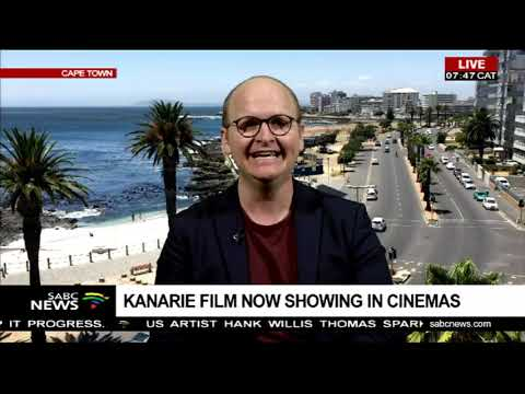 Kanarie Film In Cinemas