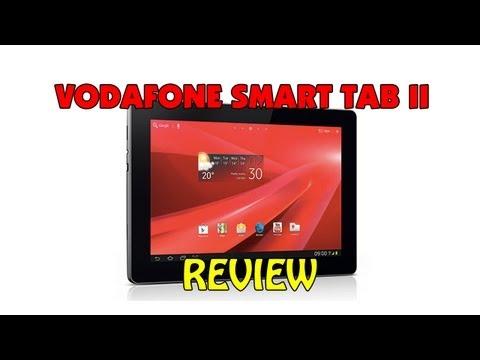 Vodafone Smart Tab II