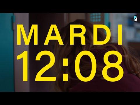 SKAM FRANCE EP.2 S7 : Mardi 12h08 - Dure à suivre
