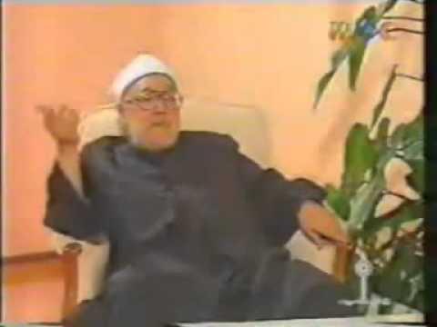 حول الإسلام والمرأة والتطور لفضيلة الشيخ محمد الغزالي
