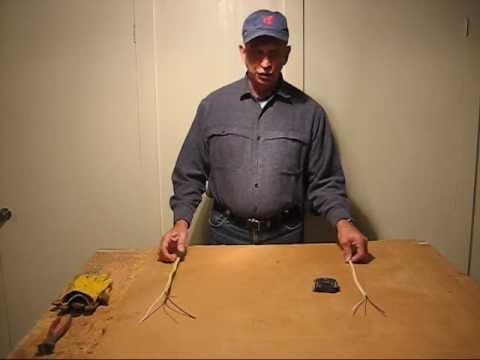 DIY Electrical Wiring