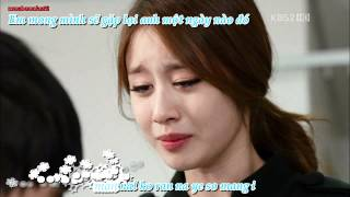 [ Vietsub+Kara ] Day After Day - Ji Yeon (OST Dream High 2) Video