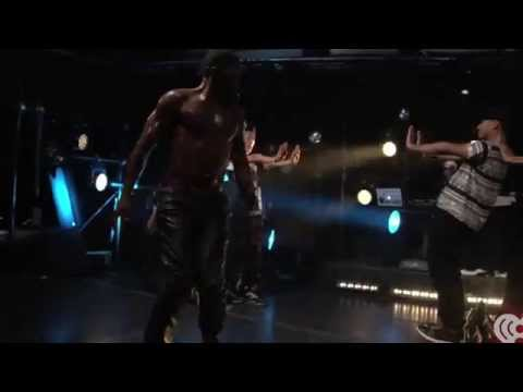 Jason Derulo The Other Side iHeartRadio Performance