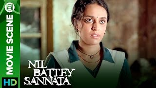 Nonton Swara Bhaskar is a good student | Nil Battey Sannata Film Subtitle Indonesia Streaming Movie Download