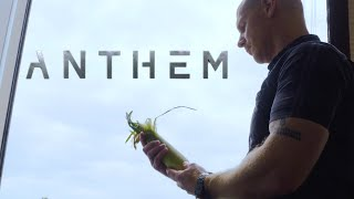 In a world saturated with banners and billboards, getting the message out about Anthem is more important than ever. Rather than taking a conventional approach, Bioware used a field as their medium. What better way to celebrate the growth of a new game than through corn, which also grows?Subscribe to GameSpot! http://youtube.com/GameSpot?sub_confirmation=1Visit all of our channels:Features & Reviews - http://www.youtube.com/GameSpotVideo Game Trailers - http://www.youtube.com/GameSpotTrailersMovies, TV, & Comics - http://www.youtube.com/GameSpotUniverseGameplay & Guides - http://www.youtube.com/GameSpotGameplayMobile Gaming - http://www.youtube.com/GameSpotMobileLike  - http://www.facebook.com/GameSpotFollow - http://www.twitter.com/GameSpothttp://www.gamespot.com