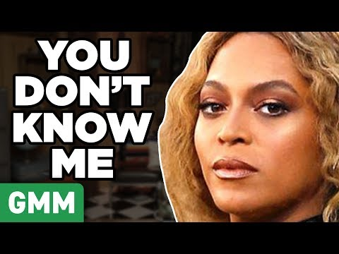 Download Do You Know These Ridiculous Beyoncé Facts? HD Mp4 3GP Video and MP3