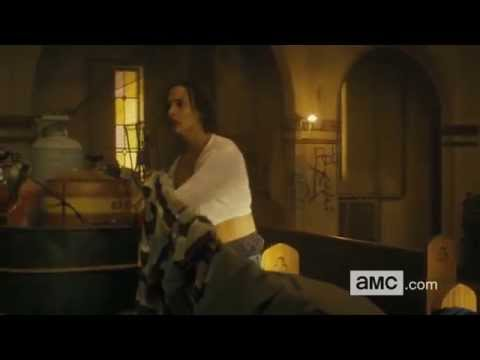 fear the walking dead opening 2015 hd promo