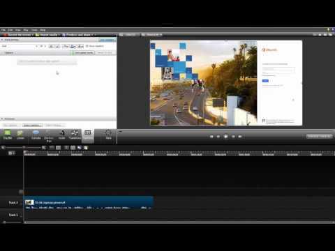 Camtasia Studio 8 0 Jak dodać napisy do filmu?