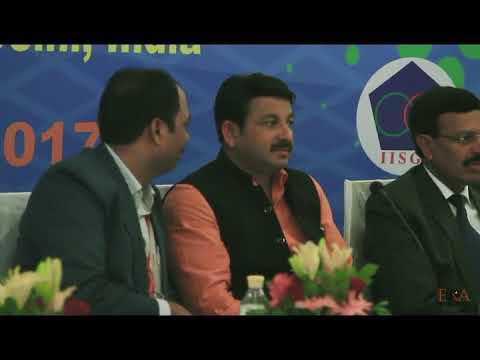 IISGS 2018 - India International Sporting Goods Show