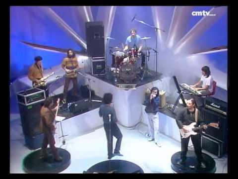 La Mississippi video Buenos Aires Blues - CM Vivo 1996