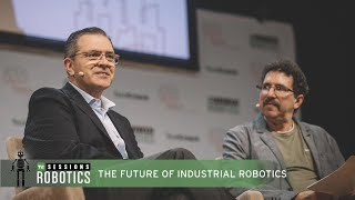 TechCrunch Sessions: Robotics is a single-day event designed to facilitate in-depth conversation and networking with the technologists, researchers and students of the robotics community as well as the founders and investors bringing innovation to the masses.