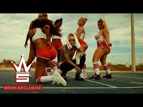 """Caskey """"Kick Ass"""" (WSHH Exclusive - Official Music Video)"""