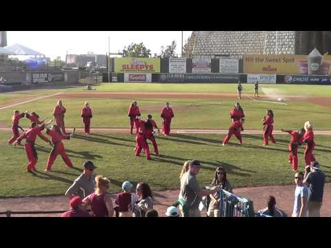 Riversharks Performance July 2013 Team Red Dragon