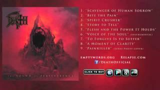 Nonton Death    The Sound Of Perseverance  Reissue  Full Album Stream  Film Subtitle Indonesia Streaming Movie Download