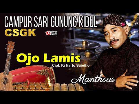 Download Lagu Ojo Lamis - Manthous Music Video