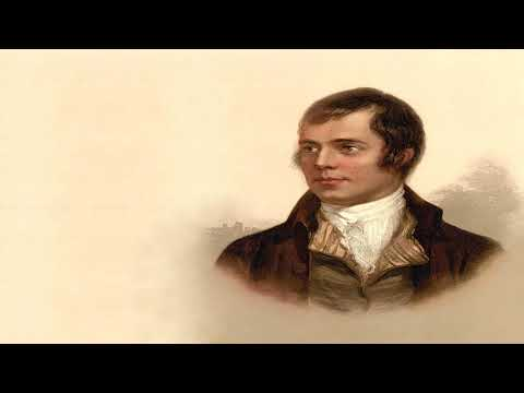 Robert Burns - One Night As I Did Wander + Out Over The Forth (Lesley Hale)