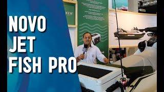 5. Novo Jet Fish Pro SeaDoo