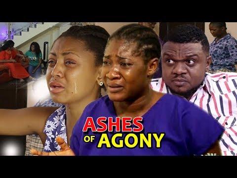 Ashes Of Agony Season 1 - 2019 Latest Nollywood Movie   Latest Nigerian Movies 2019