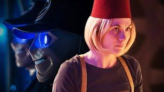 Video Ups & Downs From Doctor Who 11.7 - Kerblam! MP3, 3GP, MP4, WEBM, AVI, FLV November 2018