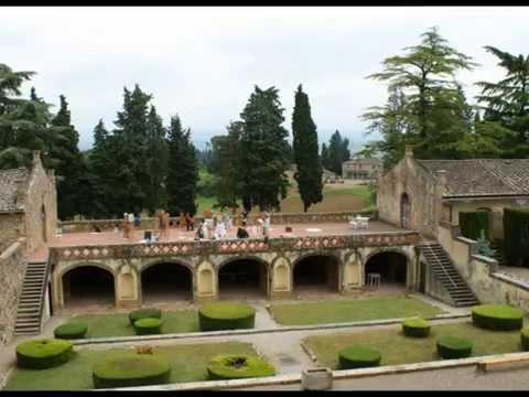 Malen und Zeichnen in der Toskana
