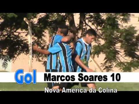 Playvision Copa AMUNOP Nova Ameririca da Colina 3 X 3 Cornelio Procopio