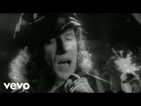 Scorpions - Wind Of Change (World Events Version)