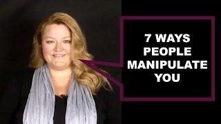 Video 7 Methods of Manipulation MP3, 3GP, MP4, WEBM, AVI, FLV September 2018