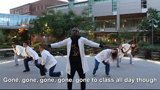 Pass - (Med School Parody of Work by Rihanna Ft. Drake) by WashU School of Medicine Class of 2019