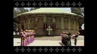 Orthodox Tewahedo Beza Kulu Alem Yom Tewelde ቤዛ ኩሉ ዓለም Teaka Negest Mezemeran