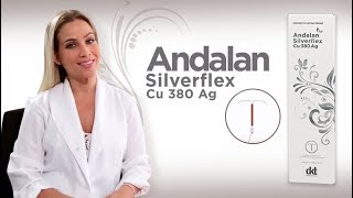Andalan Silverflex