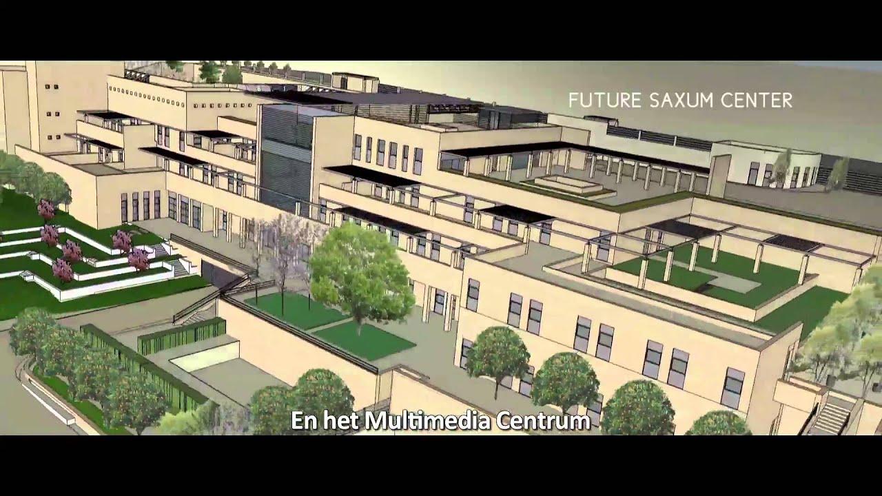 Documentaire: Saxum-project in het Heilig Land