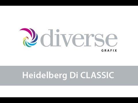 Heidelberg DI 46 Classic