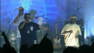 Mobb Deep Shook Ones Part II ( Live @Roots Session NYC 04' )
