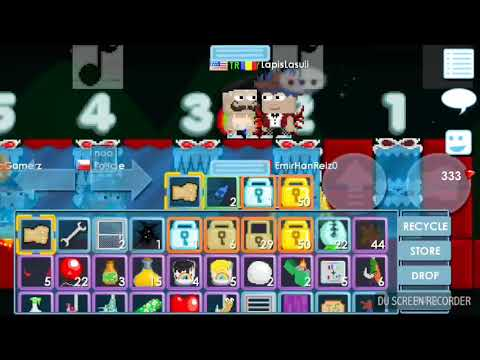 Growtopia | CRAZY AND FUNNY DICE GAME WITH BIG PRIZE!!! [OMG]